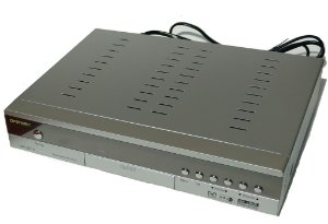 Receptor Digital DVB-S Openset
