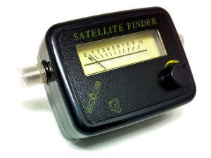 Localizador De Satelite Finder Analogico MXT