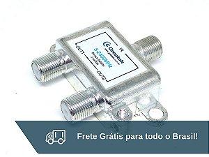 Chave Divisora De Alta Frequência 2x1 Greatek - Frete Grátis