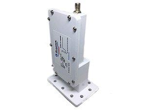 Amplificador LNB Monoponto Pro Banda Estendida Greatek PRO8000RI