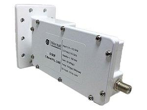 Conversor LNB Banda C PLL 3,4 - 4,2 Ghz 5150F Norsat
