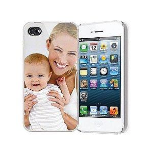 Capa para Celular Iphone 4