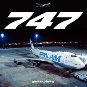 747 - O LIVRO (Copy in Portuguese only)