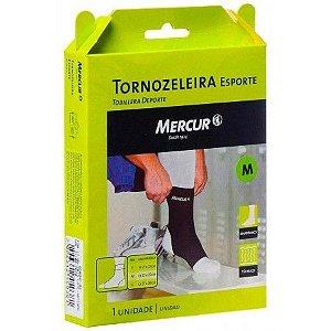 eeeefae81 Tornozeleira Esporte Neoprene -Mercur