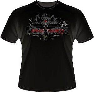 Camiseta Oficial Armed Country - Nascimento