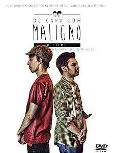 DVD DE CARA COM O MALIGNO