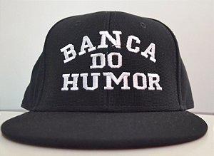 Boné - Banca do Humor