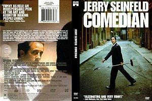 Comedian  - Nos Bastidores da Comédia / (Legendado) Via Streaming / Grátis