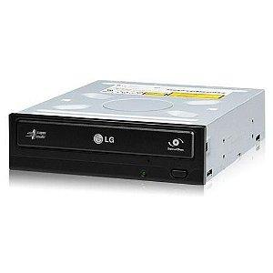 Gravador DVD  LG