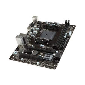 Placa Mãe Biostar A68MHE Socket FM2 - até 2 DDR3