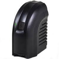 Estabilizador Eletronico TS Shara Powerest 300 Mono 115V 4 Tomadas 9000