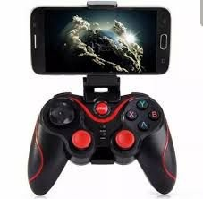 Controle Gamer Bluetooth Gamepad Android