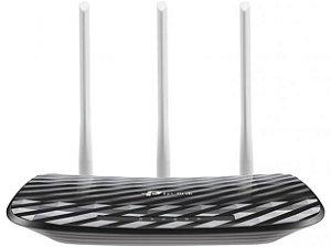 Roteador Wireless Dual Band AC750