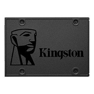SSD 240GB Kingston SATA 3.0 A400