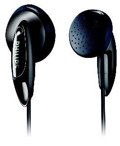 Fones de ouvido PHILIPS SHE1350/00