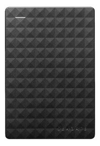 HD Externo Seagate Expansion STEA500400 500GB preto