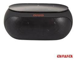 Speaker Aiwa AW31 2 de 4.5 watts com Bluetooth / Auxiliar