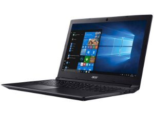 Notebook Acer i3,4 gb HD 1tb, Tela  Led 15.6 Aspire A315-53