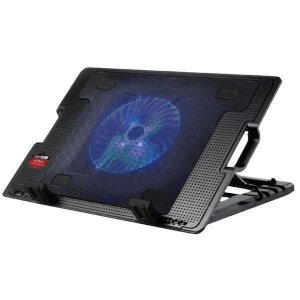 Cooler para Notebook Satellite A-CP03 com Ventilador de 160mm - Preto
