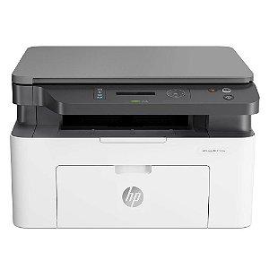 Impressora Multifuncional HP LaserJet MFP USB M135A