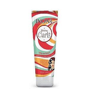 Inoar - Divine Curls Gel Finalizador para cachos 240ml