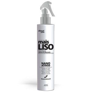 About You - Mais Liso Leave-in Pós Alisamento 300ml