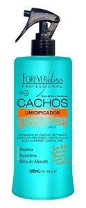 Forever Liss - Cachos Umidificador 300ml