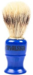 Cavalera - Pincel de Barbear com Cerdas Sintéticas