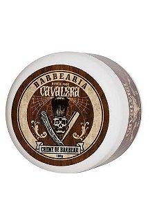 Cavalera - Creme de Barbear 100g