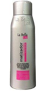 La Bella Liss - Matizador No Chuveiro 500ml