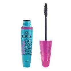 Dailus Color - Máscara para Cílios Extra Longos e Curvados 16mg  (Rímel)