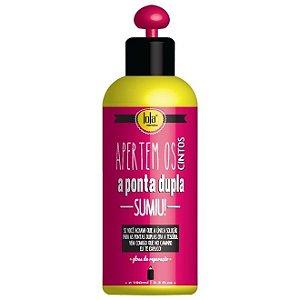 Lola Cosmetics - Apertem os Cintos, a Ponta Dupla Sumiu! Gloss de Reparação 120ml