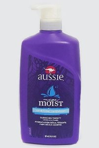Aussie - Mega Moist Condicionador de Hidratação 865ml