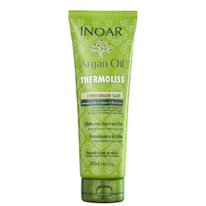 Inoar - Argan Oil Thermoliss Condicionador Suave 240ml