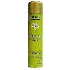 Inoar - Spray Secante para Esmalte Speed Dry 400ml