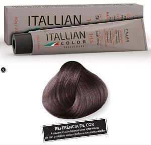 Itallian Color - 25 Coloração Castanho Claro Dourado 60g