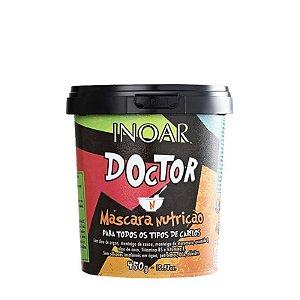 Inoar - Doctor Máscara Nutrição 450g