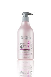 L'Oréal - Vitamino Color A.OX Shampoo 500ml