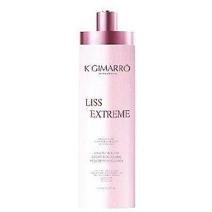 K'Gimarro - Liss Extreme Redutor de Volume 1L