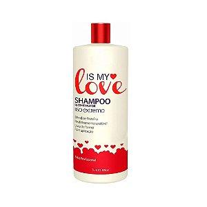 Is My Love - Shampoo que Alisa 1 litro - Validade 10/2018