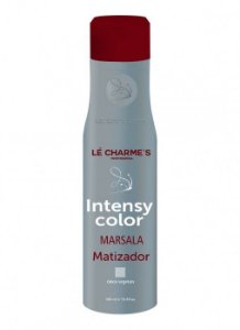 Lé Charme's - Intensy Color Matizador Marsala 300ml