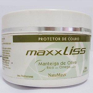 NatuMaxx - MaxxLisss Protetor de Couro Cabeludo 300g