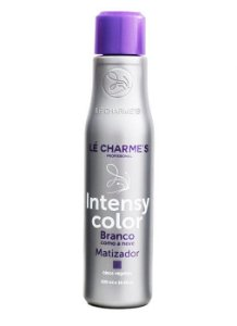 Lé Charme's - Intensy Color Branco Como a Neve 300ml