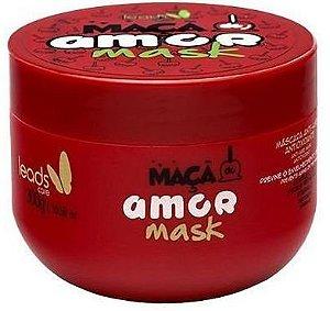 Leads Care - Máscara de Reconstrução Maçã do Amor 300g
