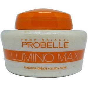 Probelle - Lumino Max Máscara Reparação 250g VENCIMENTO MAIO 2017