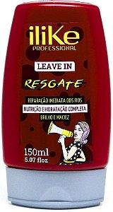 iLike Professional - Resgate Leave-in Reconstrução Intensa 200ml