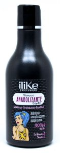iLike Professional - Fortificante Capilar Shampoo 300ml