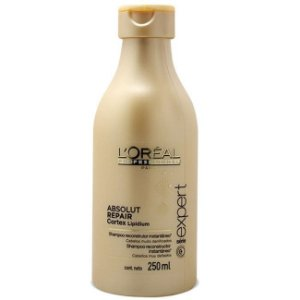 L'Oréal - Absolut Repair Cortex Lipidium Shampoo 250ml
