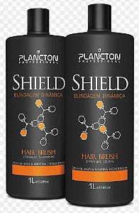 Plancton - Shield Blindagem Dinâmica 2 Passos de 1L