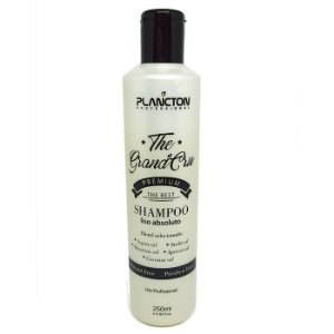 Plancton - Shampoo Liso Absoluto The Grand Cru 250ml